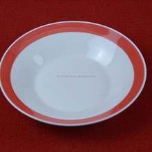 earthenware dinnerware / ceramic dinner plates / plates and bowls