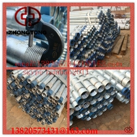 ASTM A53B galvanized steel pipe price,galvanized steel pipe bending 4,Gi tubing in China