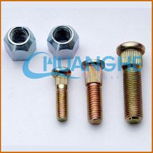 hardware fastener m6 m8 size e nut with cover