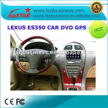 LEXUS ES350 GPS Navigation, DVD, Radio, bt, ipod, CDC, steering, usb sd ..