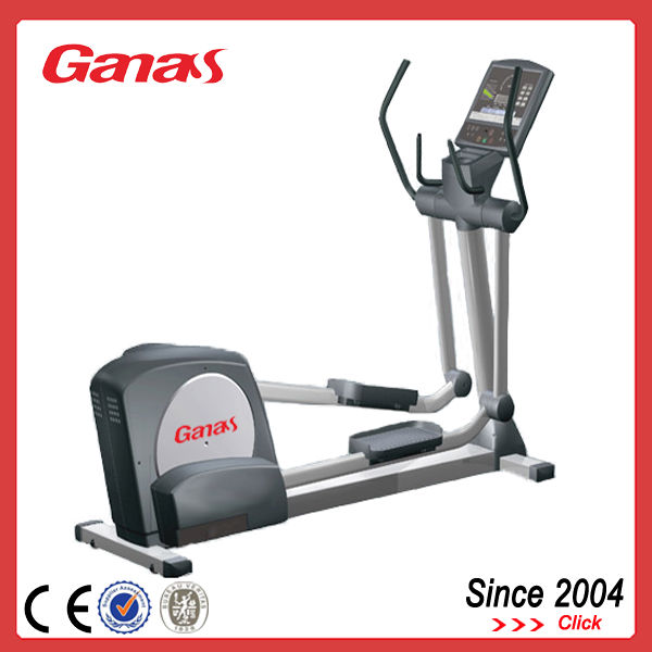 Ganas Indoor Elliptical Bike