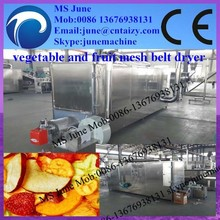0086 13676938131 Good quality vegetable and fruit conveyor mesh belt dryer