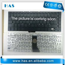 Keyboard for HP 2133 2140 Series Laptop Replacement Keyboard White Brazilian