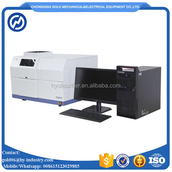 GD-4530F PC Control Automatic Flame Atomic Absorption Spectrophotometer