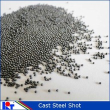 Competitive price polish material metal abrasive steel shot