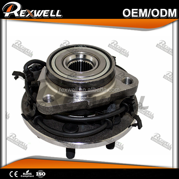 For DODGE Auto Front Right Wheel Hub Bearing OE515009 52068964AB