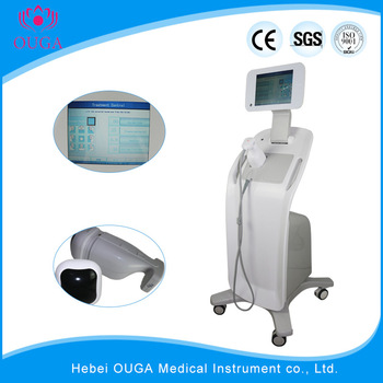 Best lose belly fat fast image hifu slimming ultrasound machine for fat women beauty
