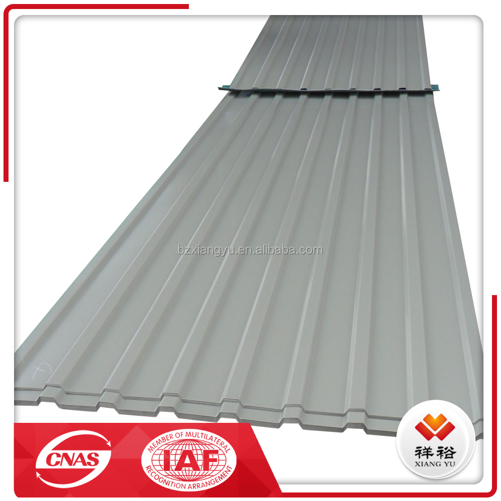 0.5mm galvalume steel aluminium corrugated roofing sheets