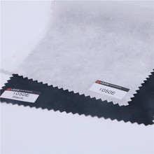 embroidery backing paper tear away interfacing sticky back stabilizer