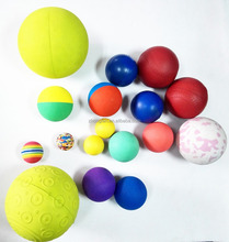 EVA Foam Ball Kids Soft Toy