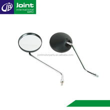 Scooter Rearview Mirror Motorcycle Motor Bike Side Mirror for Yamaha V80
