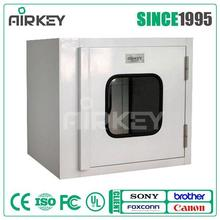 SZ Airkey mechanical Interlocking Pass Box for pharmaceutical use