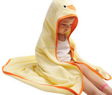 Hooded baby bath towel,hooded towel for babies bulk buy from china