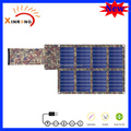 24W Foldable Solar Panel Charger