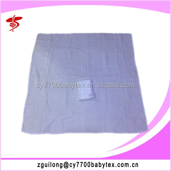 100cm*100cm baby cloth diaper