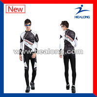 Sublimation Custom Made High Quality Cycling Wear