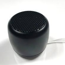 Mobile cell phone wireless speaker with TF card bag holder mobile phone loud speaker
