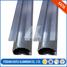 6000 Series OEM custom aluminum profile to make window and door