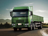 China Best Selling 10-20 ton Yiqi FAW 6x4 cargo truck price