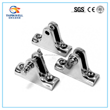 Stainless Steel/Marine Hardware Boat Fittings Deck Hinge
