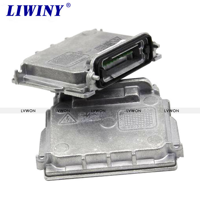 liwiny <strong>35W</strong> AC <strong>D1</strong> xenon hid ballast quick start d1s hid conversion kit <strong>12v</strong> car lamp