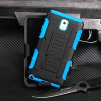 2016 New IN STOCK!Future Armor Impact Holster Kickstand Combo Protector Case For SAMSUNG GALAXY Note 3 N9000 Cell Phone Case