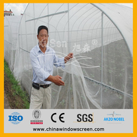 plastic vegetable anti insect net,PE insect proof net Manufacturer