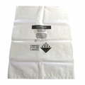 Disposable Clear Construction Garbage Bag