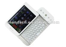 D 1 android smart mobile phone 3G GPS WIFI Full QWERTY keyboard