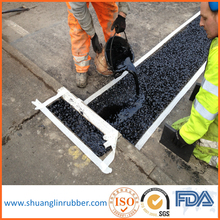 Asphalt material concrete expansion joint filler