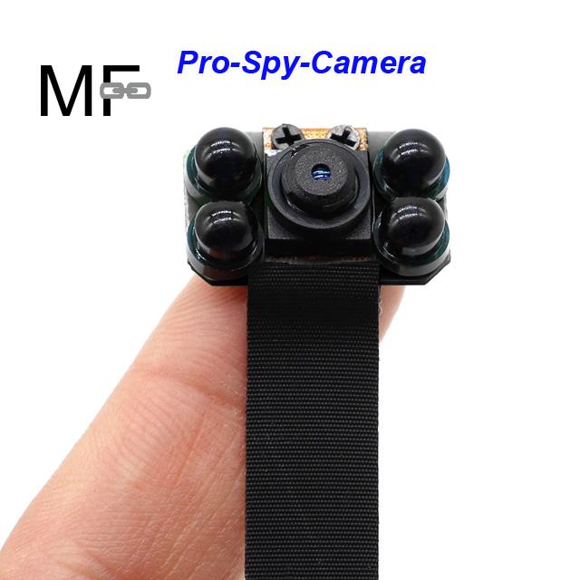 2019 lente de visión nocturna WIFI mini módulo de la cámara para Drone - ANKUX Tech Co., Ltd
