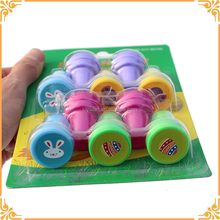 New Arrival Cute Cartoon Stamp,10pcs Children Stamp, Self Inking Rubber Stamp