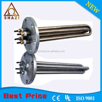 Industrial Heater & Home Appliances Immersed Heating Element