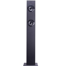 tower wifi speaker/soundbar for home theater with super bass