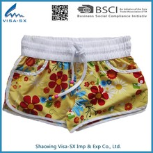 2016 summer sex hot ladies shorts,new style custom women beach shorts