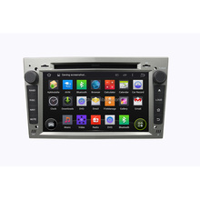1024*600 1G+16g quad core android <strong>car</strong> <strong>dvd</strong> with gps for opel VECTRA ANTARA ZAFIRA CORSA MERIVA ASTRA silver color WS-8886