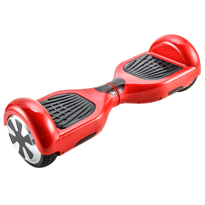 Classic big wheel self balancing scooter 2 wheelelectric hoverboard CE approved