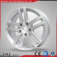 Competitive Price Widely Used ODM And OEM 5X100 Alloy Wheels