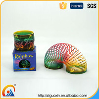 Reliable reputation spring slinky toy gift items wholesale in mumbai