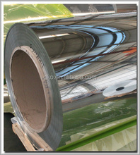 color coated polished aluminum mirror sheet