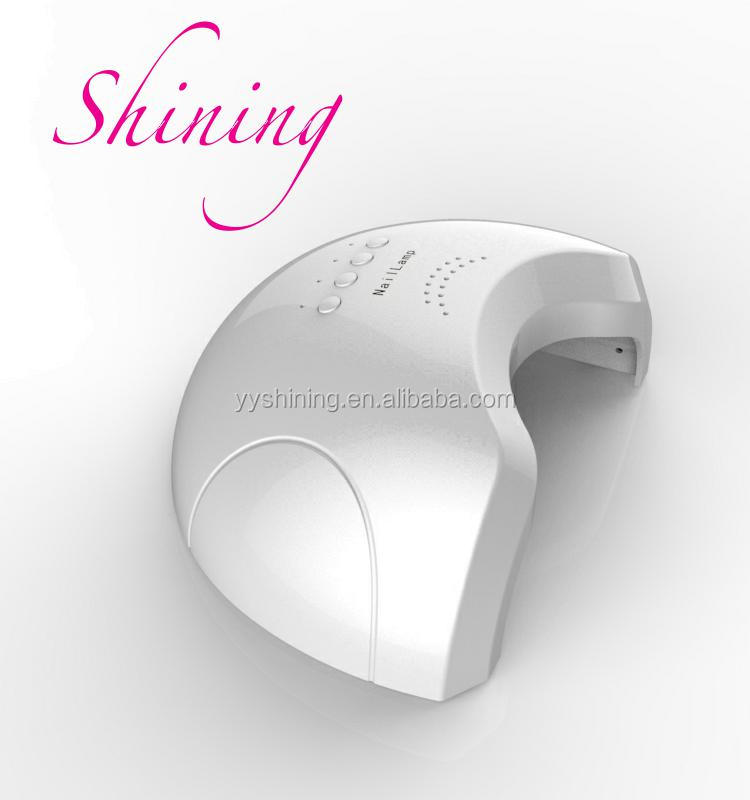 New Sunlight 48W UV LED NAIL LAMP LED UV LAMP LED NAIL DRYER