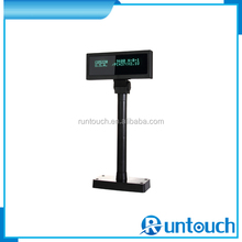 Runtouch RT-V220 Lets move onto the fun of LED POS Customer Pole Display
