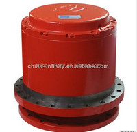 wheel drive reducer/travel reducer/track drive reducer