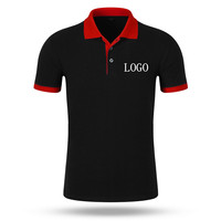 2017 latest custom t shirt printing polo t shirt for men