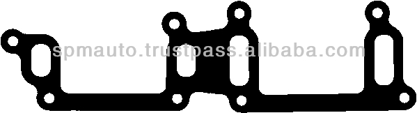 BRAND NEW COOLANT PIPE GASKET FOR FORD TRANSIT 2006