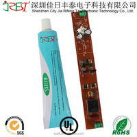 High Temperature Resistance Waterproof RTV Silicone sealant for led/washing machines