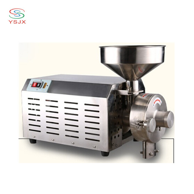hot sale small machine dry pepper grinding machine