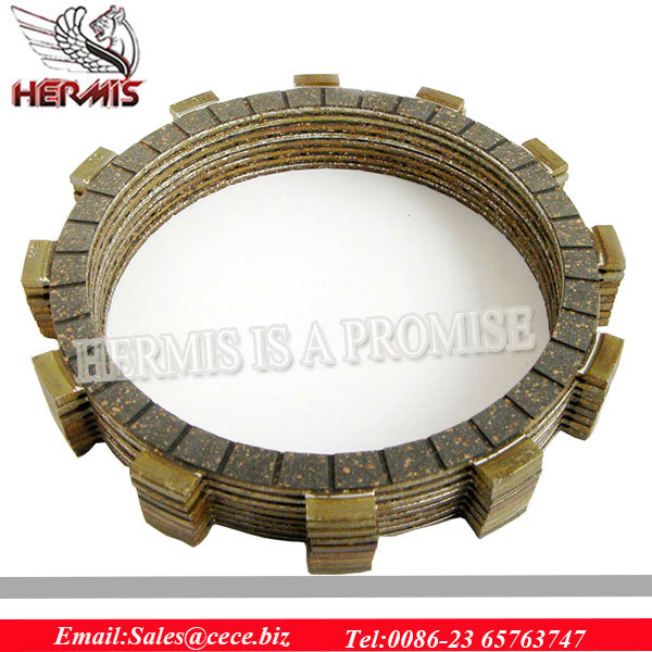 Motorcycle Clutch Friction Disc & Clutch Plate ,clutch parts for bajaj rx100