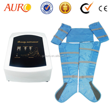 AU-7007 Best Selling Products Pressure Far Infrared Body Slimming Lymphatic Pressure Massage Lymphatic Drainage