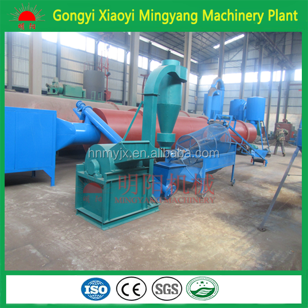 Mingyang brand sawdust dryer oven/dried husks machine/wooden flour drying kiln